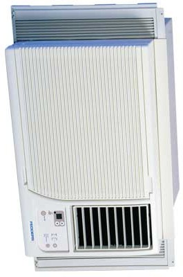 Need air conditioner but only have a sliding window for 17000 btu window air conditioner